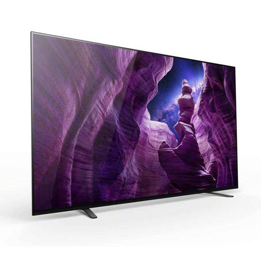 Sony KD55A8BU 55 Inch Television 4K HDR UHD Android OLED TV